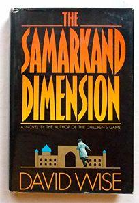 Samarkand Dimension