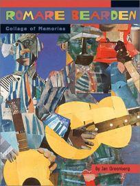 ROMARE BEARDEN: Collage of Memories