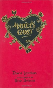 Marlys Ghost