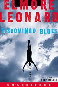 TISHOMINGO BLUES: A Novel