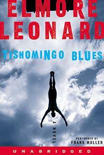 TISHOMINGO BLUES: A Novel