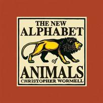 THE NEW ALPHABET OF ANIMALS