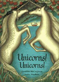 Unicorns! Unicorns!