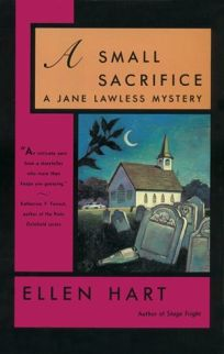 A Small Sacrifice: A Jane Lawless Mystery