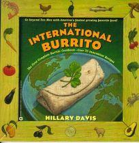 Internationl Burrito