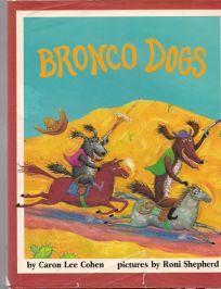 Bronco Dogs