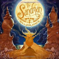 The Guardians of Childhood: The Sandman