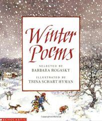 Winter Poems PB