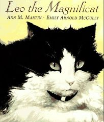 Leo the Magnificat
