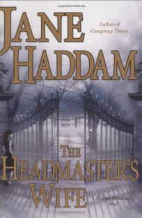 THE HEADMASTERS WIFE: A Gregor Demarkian Novel