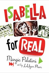 Childrens book review isabella for real by margie palatini illus isabella for real fandeluxe Image collections