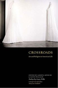 CROSSROADS: Art and Religion in American Life