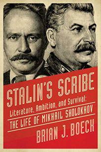Stalin's Scribe: Literature