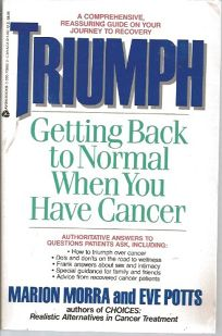 Triumph: Getting Back