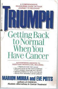 Triumph: Getting Back
