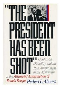 The President Has Been Shot: Confusion