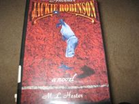 Another Jackie Robinson