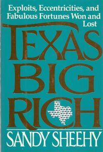 Texas Big Rich: Exploits