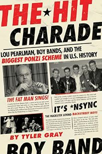 The Hit Charade: Lou Pearlman