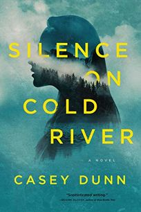 Silence on Cold River