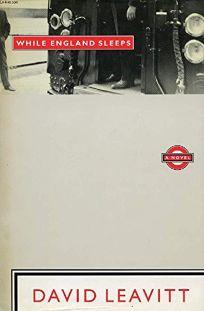 While England Sleeps: 2a Novel