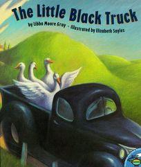 The Little Black Truck