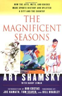 THE MAGNIFICENT SEASONS: How the Jets