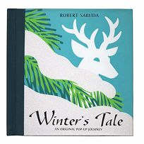 Winters Tale: An Original Pop-Up Journey