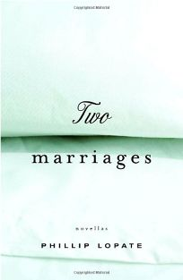 Two Marriages: Novellas