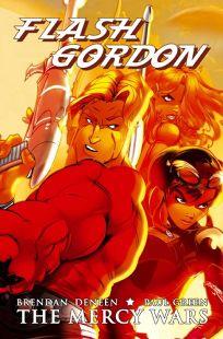 Flash Gordon: The Mercy Wars