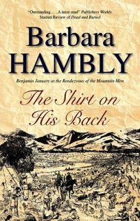 The Shirt on His Back: A Benjamin January Novel