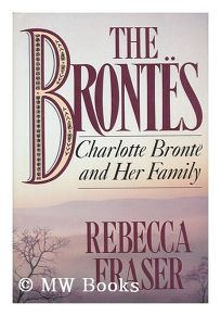 Brontes Charlotte Bronte & Her