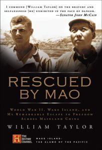 Rescued by Mao: World War II
