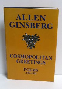 Cosmopolitan Greetings: Poems