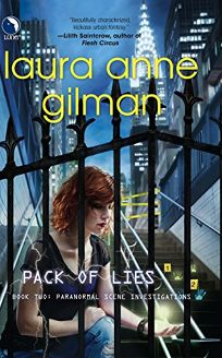 Pack of Lies: Paranormal Scene Investigations
