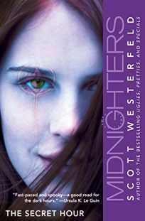 MIDNIGHTERS: THE SECRET HOUR