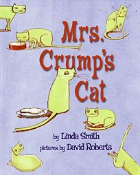 Mrs. Crumps Cat