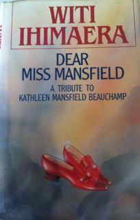 Dear Miss Mansfield