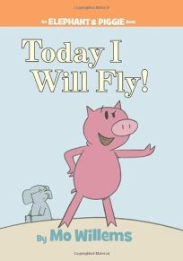 Today I Will Fly!; My Friend Is Sad