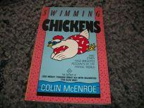 Swimming Chickens