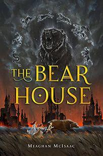 The Bear House The Bear House #1