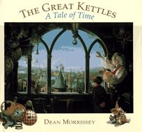 The Great Kettles: A Tale of Time
