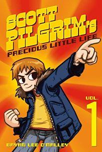 SCOTT PILGRIMS PRECIOUS LITTLE LIFE