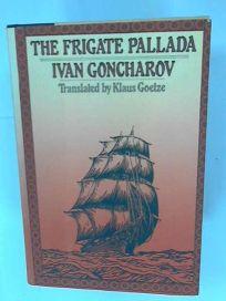 The Frigate Pallada