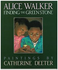 Finding the Green Stone
