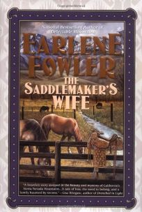 The Saddlemakers Wife