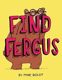 Find Fergus