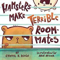 Hamsters Make Terrible Roommates
