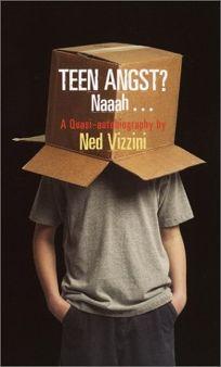 TEEN ANGST? NAAAH...