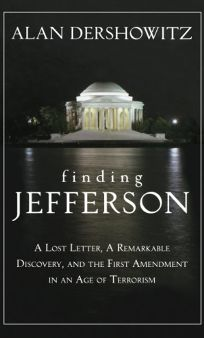 Finding Jefferson: A Lost Letter